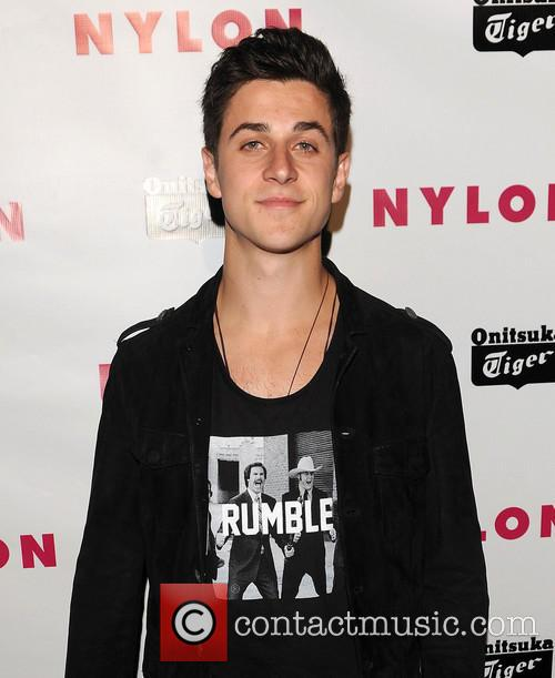 David Henrie, The Roosevelt Hotel