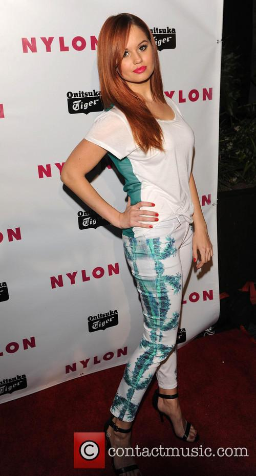 Debby Ryan, The Roosevelt Hotel