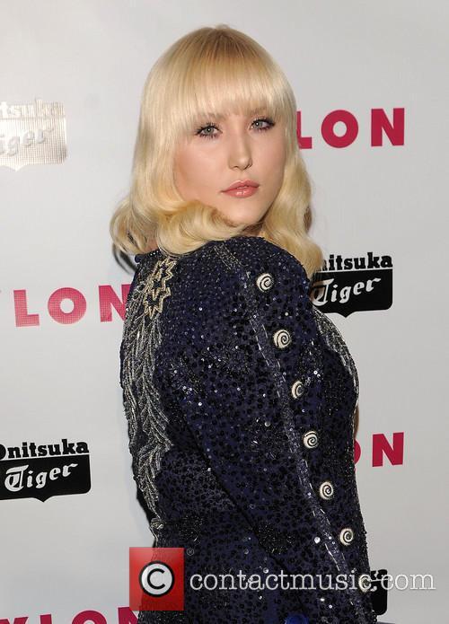 Hayley Hasselhoff 2