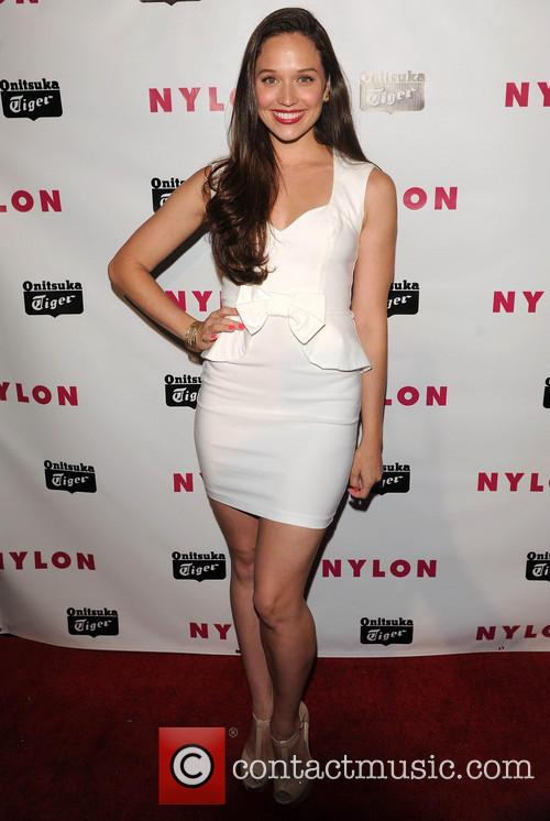 jaclyn betham nylon magazine young hollywood party 3664333