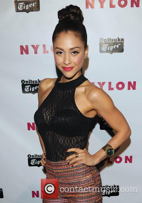 Lindsey Morgan 4