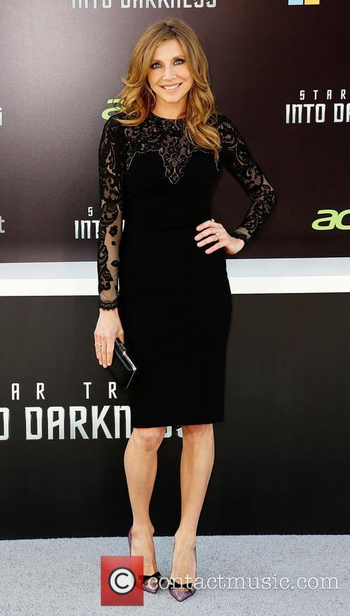 Sarah Chalke 3