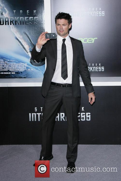 Karl Urban 7
