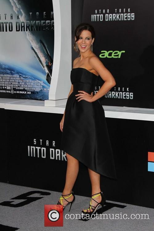 Kate Beckinsale, Dolby Theatre