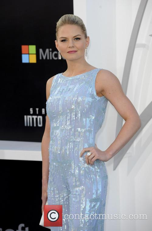 Jennifer Morrison, Dolby Theater