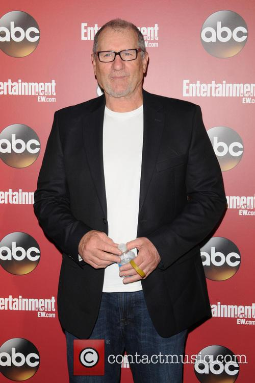 ed o'neill tv upfronts party 3663473