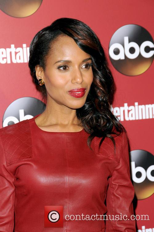 Kerry Washington, Manhattan