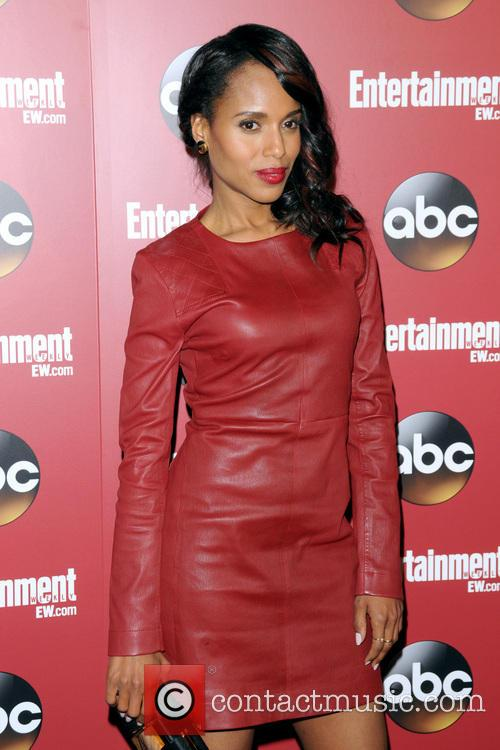 Kerry Washington 5