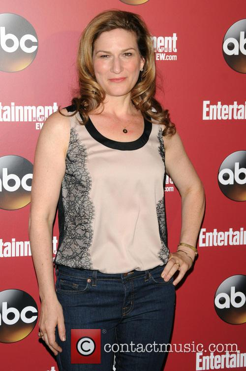 ana gasteyer entertainment weekly and abc  3664491