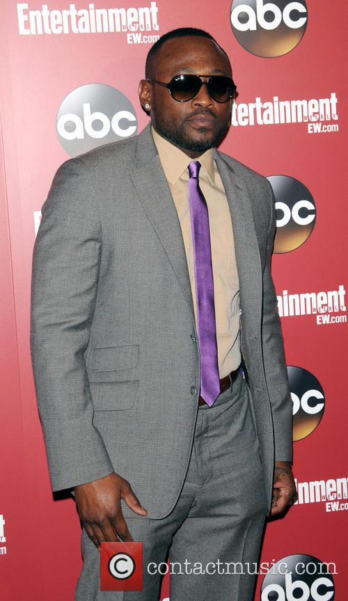 omar epps entertainment weekly and abc  3664468