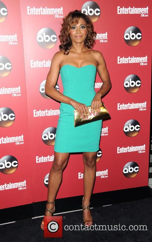 Entertainment Weekly and Toks Olagundoye 3