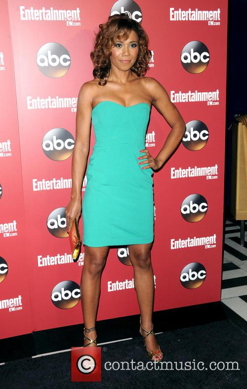 Entertainment Weekly and Toks Olagundoye 1