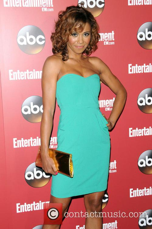 Entertainment Weekly and Toks Olagundoye 4
