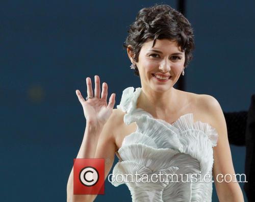Audrey Tatou, Cannes Film Festival