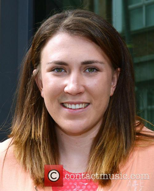 Annalise Murphy at Today FM