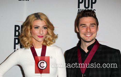 Karmin, Amy Heidemann and NIck Noonan 3