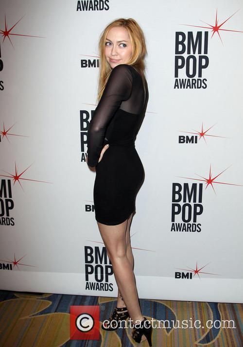 Brandi Glenn Cyrus 3