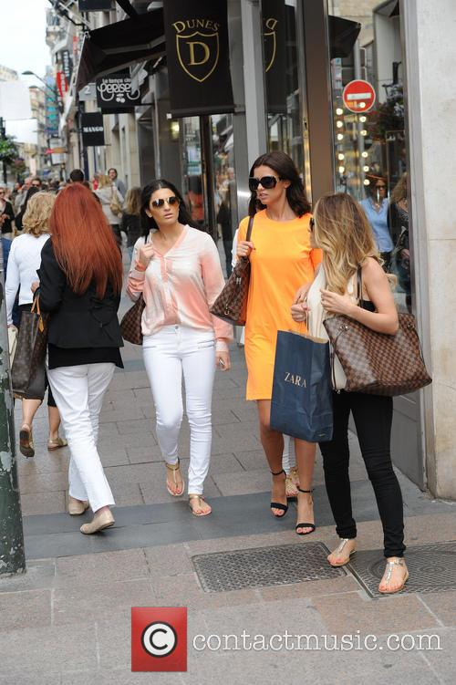 Lucy Mecklenburgh 5