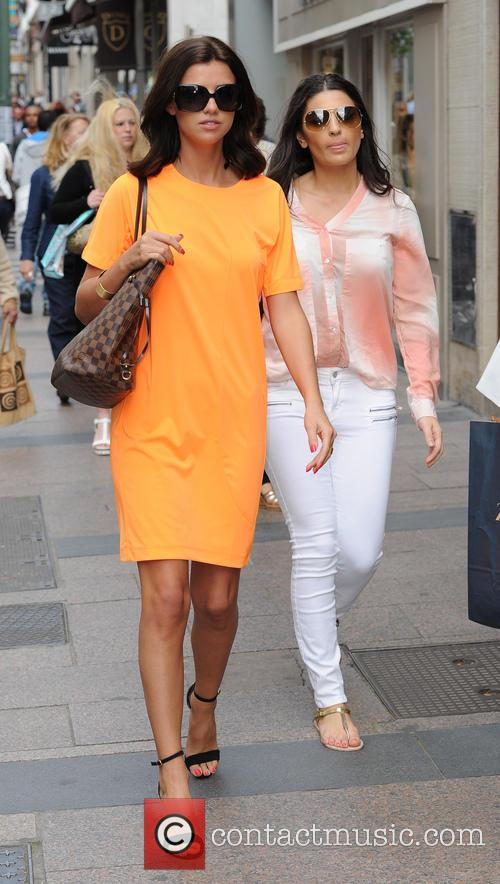 Lucy Mecklenburgh 10