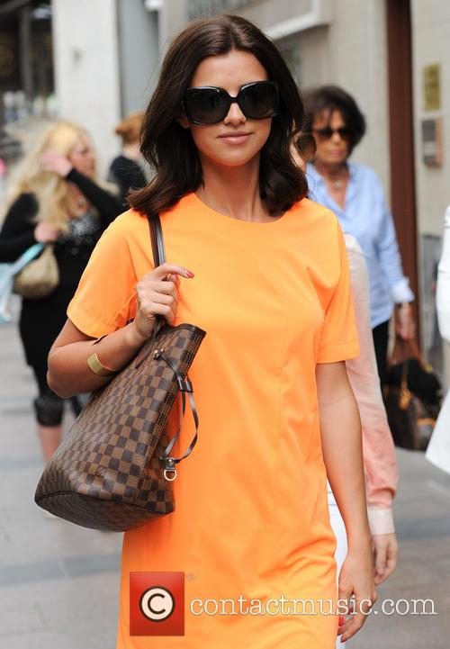 Lucy Mecklenburgh 11