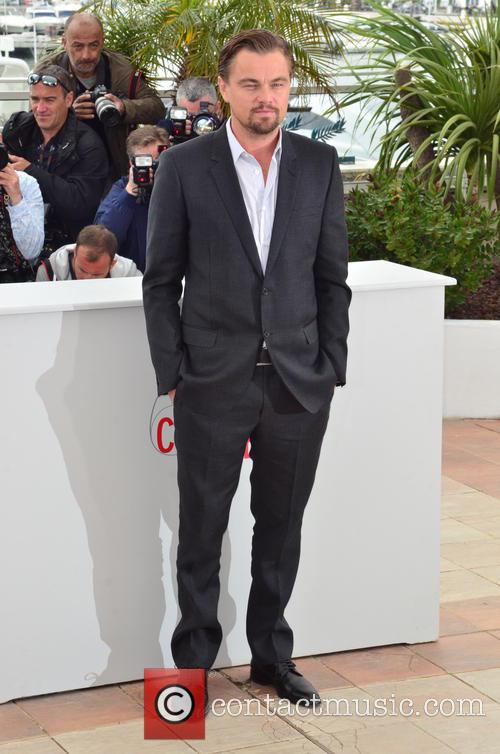 Leo Di Caprio 1
