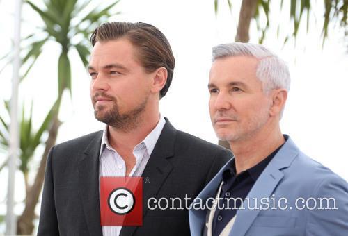 Leonardo Dicaprio and Baz Luhrmann 8