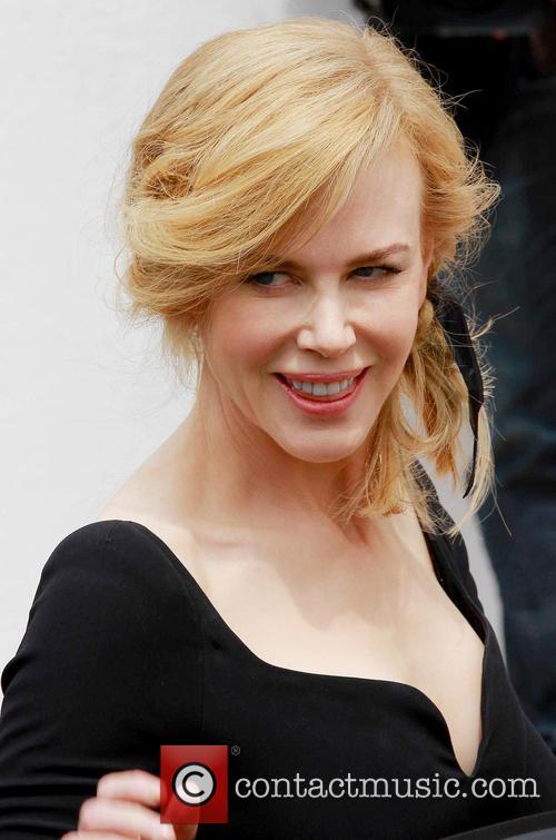 Nicole Kidman, Palais , Cannes Film Festival