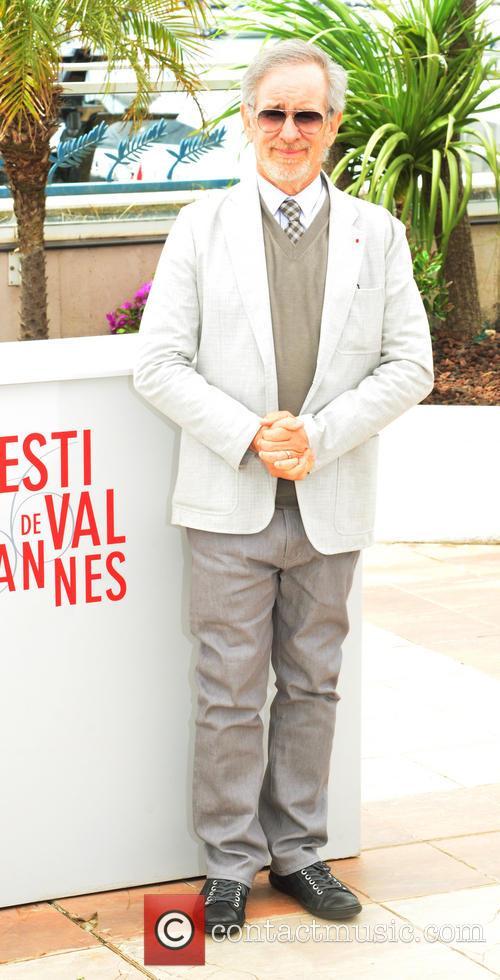 Steven Spielberg Cannes Jury