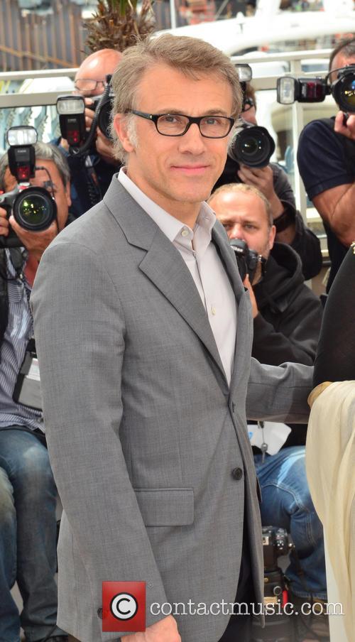 Cannes Jury photocall