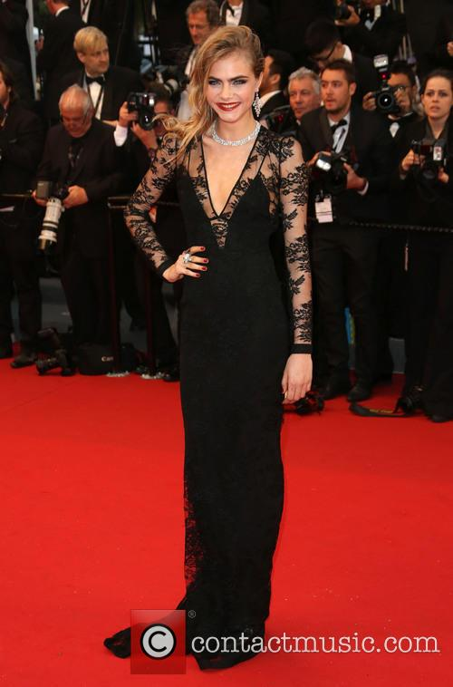 cara delevingne 66th cannes film festival  3665185
