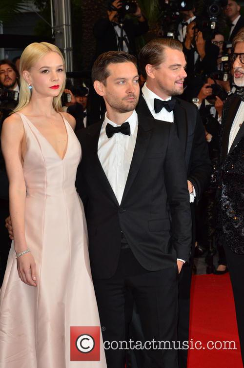 Toby Maguire and Carey Mulligan 2