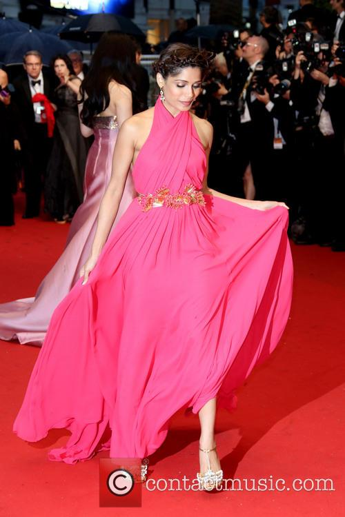 freida pinto opening ceremony and great gatsby 3665217