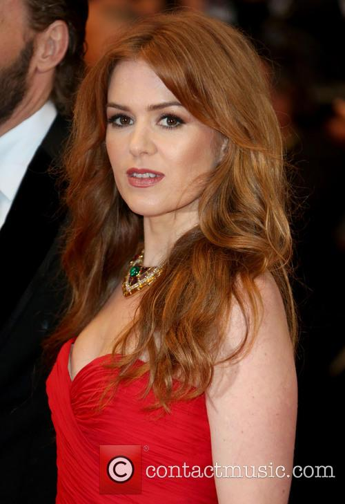 Isla Fisher 4