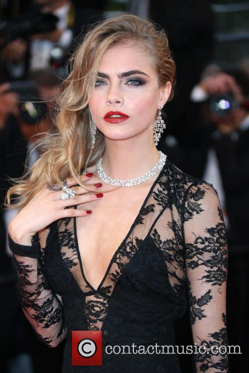 cara delevingne 66th cannes film festival  3665095