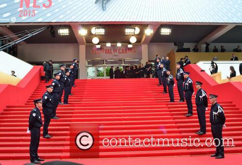 Atmosphere, Cannes Film Festival