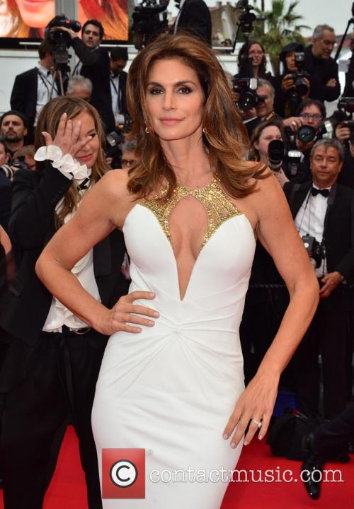 Cindy Crawford 7