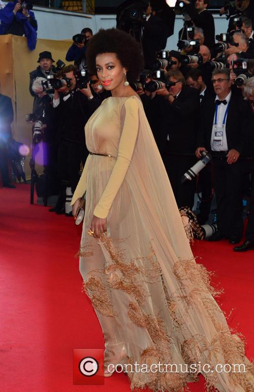 66th Cannes Film Festival - Opening Ceremony