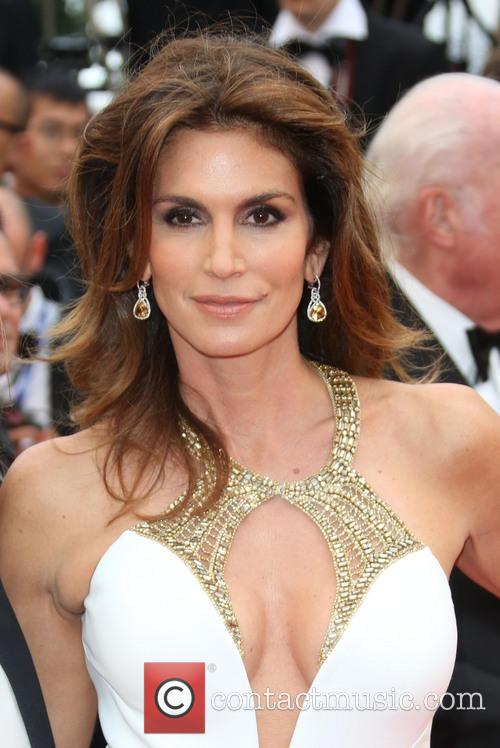 Cindy Crawford 1