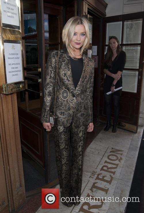 laura whitmore celebrities arrive at the criterion 3665299
