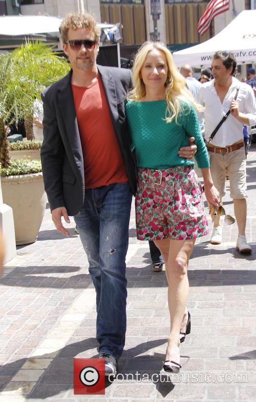 Anne Heche and James Tupper 10