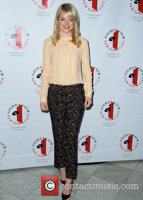 Emma Stone 6