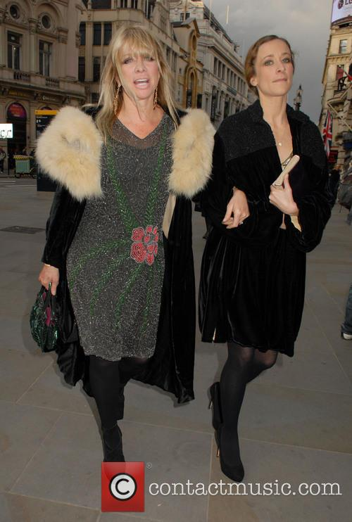 Jo Wood and Leah Wood 2