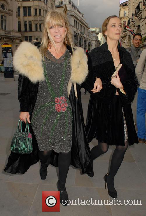 Jo Wood and Leah Wood 4