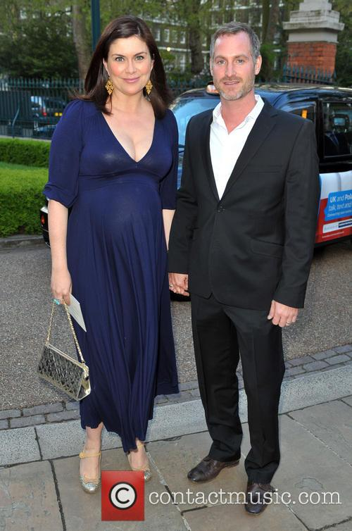 Amanda Lamb and Sean Mcguinness 2
