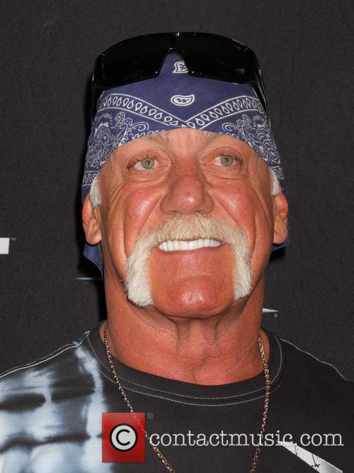 Hulk Hogan Welcomes TNA Impact Wresting To Las Vegas