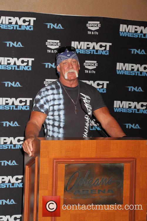 Hulk Hogan 9
