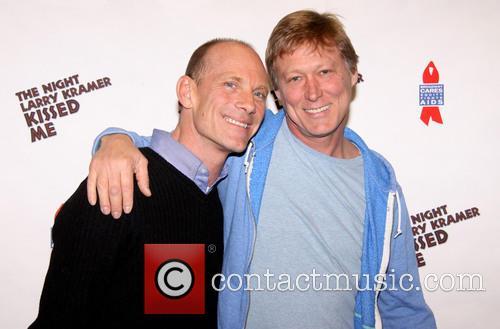 David Drake and Robert La Fosse 2