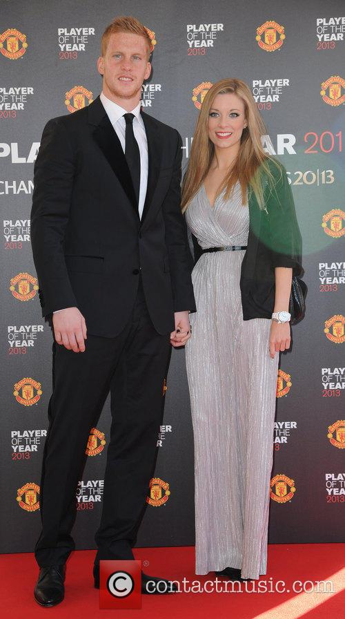 Manchester United and Ben Amos 7