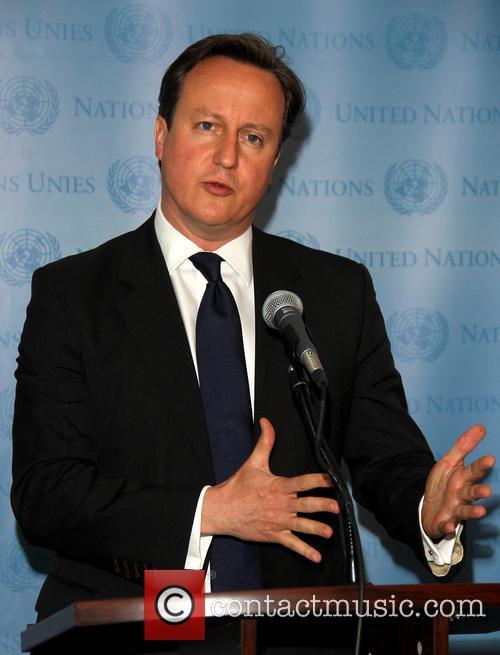 U.k. Prime Minister David Camero 10