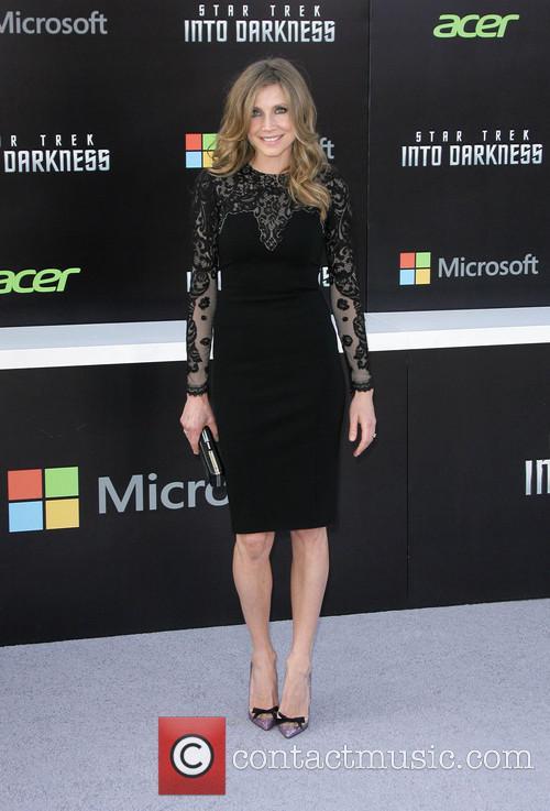 Sarah Chalke 6